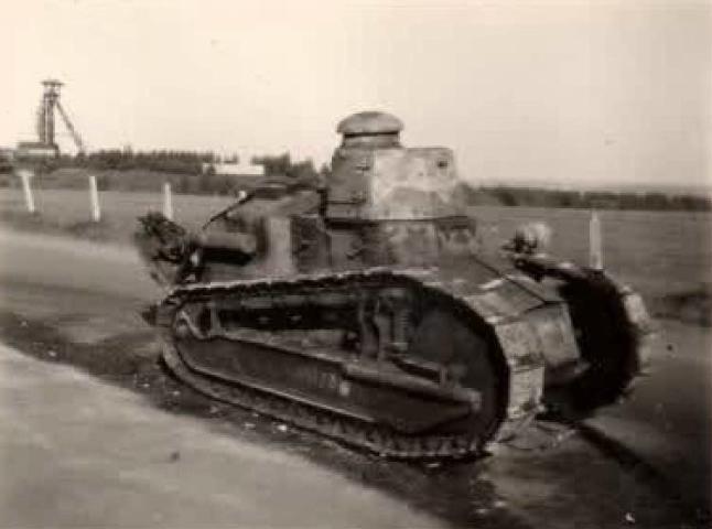 frankreich deutschland zweiter weltkrieg