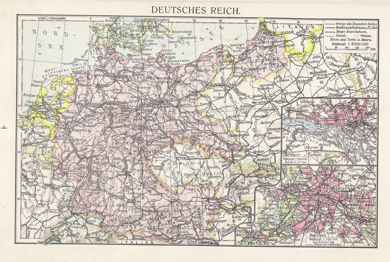 Deutsches Reich Karte.Deutsches Reich Bis Wikipedia